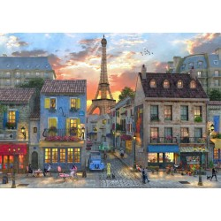 Ulice Pariza (4000 kosov) -...