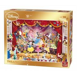 Disney: Gledališče (1500...