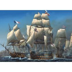 Bitka pri Trafalgarju (1000...
