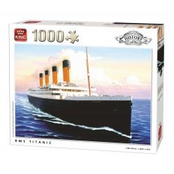 Titanik (1000 kosov) - King...