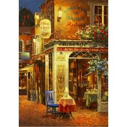 Restavracija Auberge de...