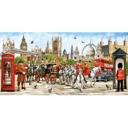 Ponos Londona (4000 kosov)...
