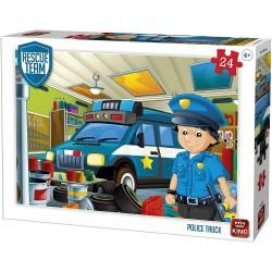 Policija (24 kosov) - King...