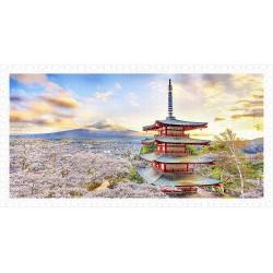 Fuji Sengen Shrine,...