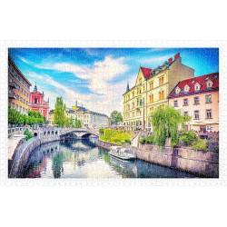 Ljubljana, Slovenija (1000...