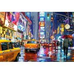 Macneil: Times Square (1000...