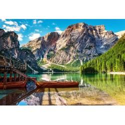 Dolomiti, Italija (1000...