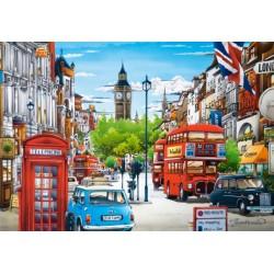 London (1500 kosov) -...