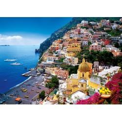 Positano, obala Amalfi (500...