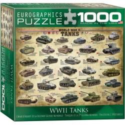 Tanki II. Svetovne vojne...