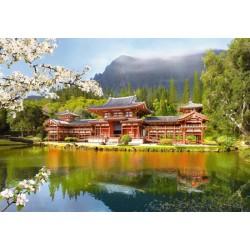 Tempelj Byodoin, Uji Kyoto,...