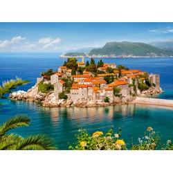 Sveti Stefan, Črna Gora...