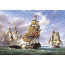 Gilbert: Pomorska bitka...