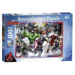 Avengers Assemble (100...