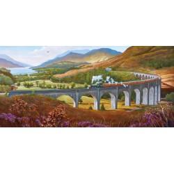 Jeffries: Viadukt...