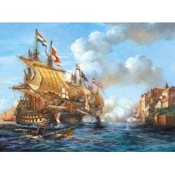 Bitka za Porto Bello (2000...
