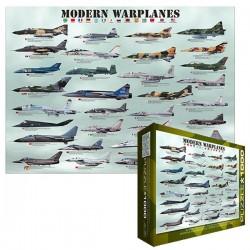 Moderna vojaška letala...