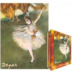 Degas: Ballerina (1000...