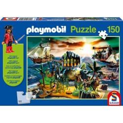 Playmobil: Otok piratov (z...