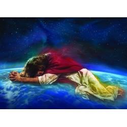 Green: Jezus (1000 kosov) -...