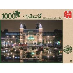 Muzej Rijks ponoči (1000...
