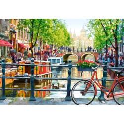 Macneil: Amsterdam (1000...