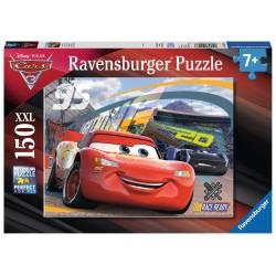 Disney Cars: Hitra dirka...