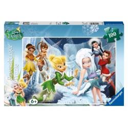 Disneyeve vile: Zima (100...