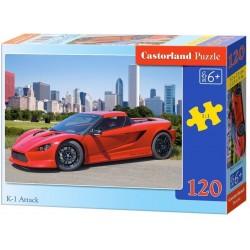Športni avto K-1 (120...
