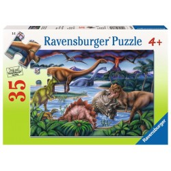 Igrišče za dinozavre (35...
