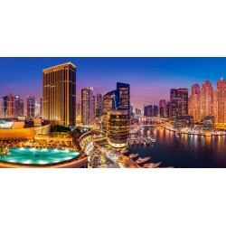 Marina Pano, Dubaj (4000...
