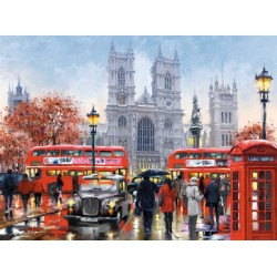 Macneil: Westminister Abbey...