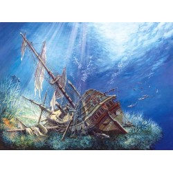 Potopljena galeja (2000...