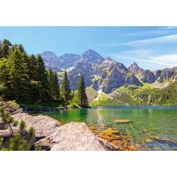 Jezero Morsko oko, Tatras,...