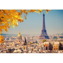 Jesen v Parizu (1000 kosov)...