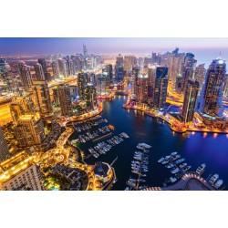Nočni Dubaj (1000 kosov) -...