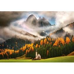Čarobnost gora (1000 kosov)...