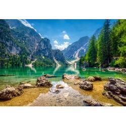 Nebeško jezero (1000 kosov)...