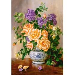 Cvetlice (1000 kosov) -...