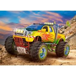 Monster truck (260 kosov) -...