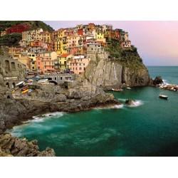 Italija, Cinque Terre (2000...