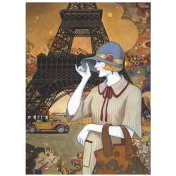 Lam: Pariška dogodivščina...