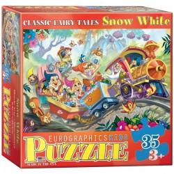Sneguljčica (35 kosov) -...