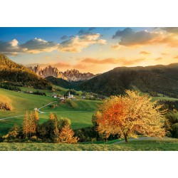 Alpe (3000 kosov) -...