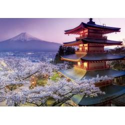 Gora Fuji, Japonska (2000...