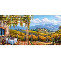 Vinograd (4000 kosov) -...