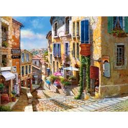 Saint Emilion, Francija...